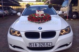 Xe Cưới BMW 320I